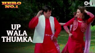 Up Wala Thumka Hero No. 1 Govinda Karisma Kapoor Sonu Nigam Anand - Milind.mp3