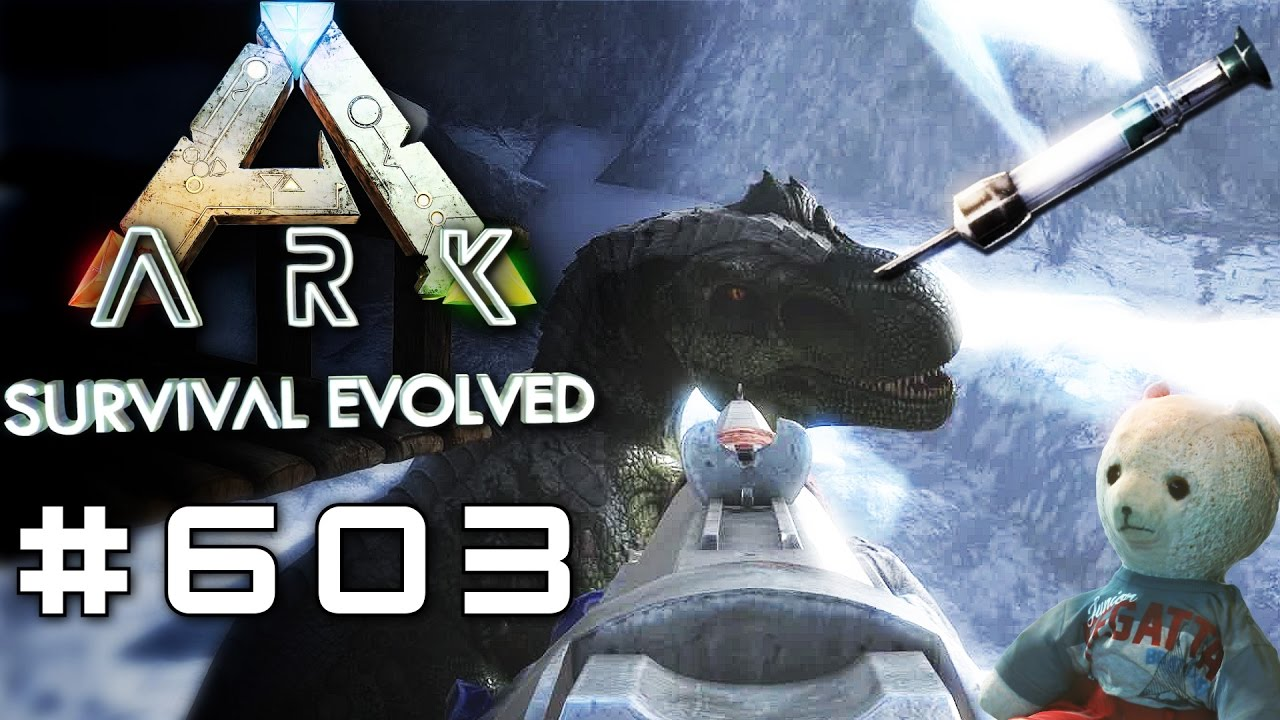 Ark Shocking Dart