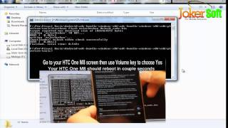 Easy HTC One M8 S-OFF- ROOT -CWM/TWRP Recovery