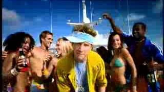Coors Light Commercial- Jamie Kennedy (B-Rad)