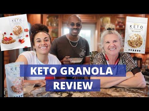 "keto-food-review- -""low-karb-keto-nut-granola""-#ketodiet-#ketoreview"