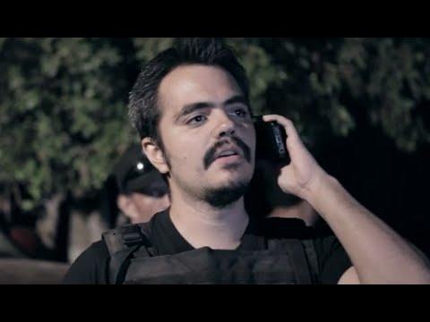 Autodefensa: Armas De Grueso Calibre | Valentín Trujillo Jr. | Trailer Cine  Mexicano