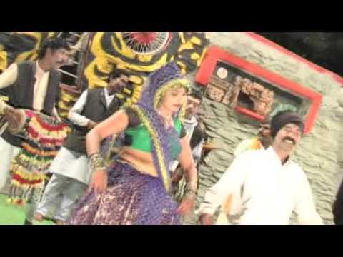 Part one  Karila Luv Kush Ki Rae Ramkripal Rai,Bhawana Bharti Golden Music