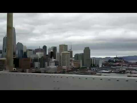 Importance of Rest and Relaxation + San Francisco