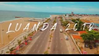 Luanda Sol Praia & Verão [2018] 4K