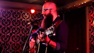 William Fitzsimmons - Wounded Head [Live]