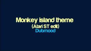 Dubmood - Monkey island (Atari ST edit)