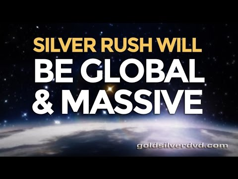Silver Rush Will Be GLOBAL & MASSIVE - Mike Maloney - Why Gold And Silver?