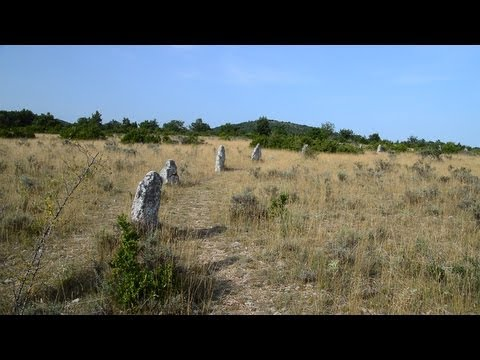 Stone Circles in France