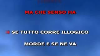 Laura Pausini - Che Storia è  (by karaoke-canta)