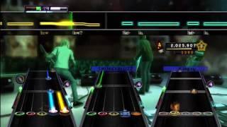 Smells Like Teen Spirit - Nirvana Expert Full Band Guitar Hero 5