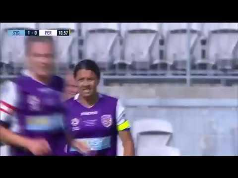 W-League Grand Final: Sydney FC Vs. Perth Glory