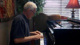 Music out of Alzheimer