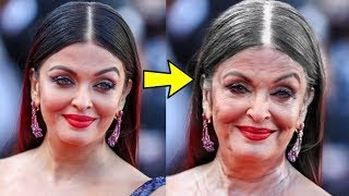 OMG ! Real Age Of Aishwarya Rai You Won't Believe | SHOCKING
