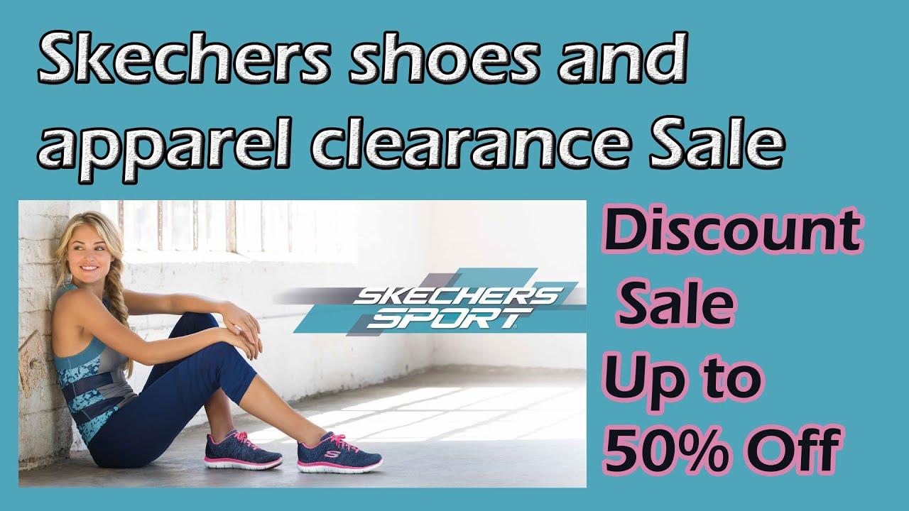 skechers clearance sale