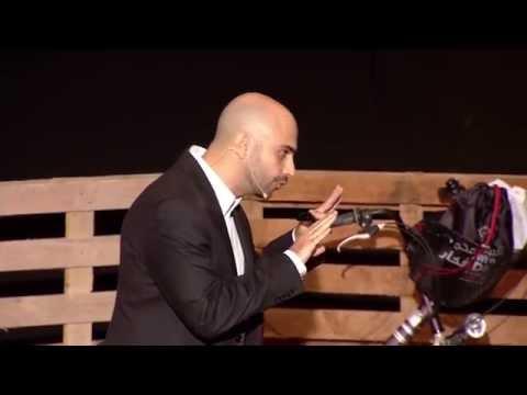 Welcome To Lebanon | Habib Battah | TEDxBeirut