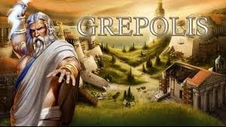 My Towns in Grepolis (Server Phi)