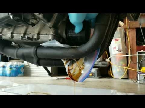 DIY 20 Minute Oil Change (NO Mess Secrets)