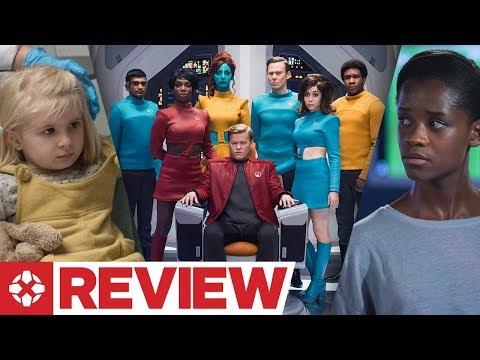 Black Mirror Season 4 Review (SPOILER-FREE)