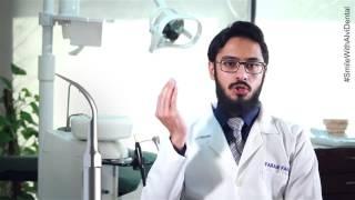 Scaling and Polishing Procedure — دانتوں کی سلیپنگ