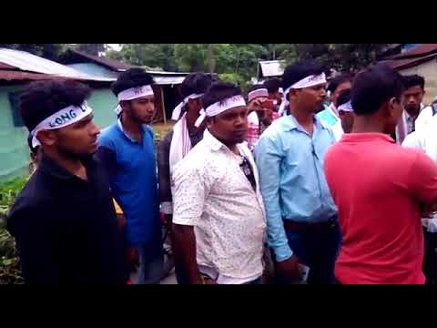 Adivasis Issue/ Problems in Assam