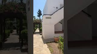 Отель Aqua Sol Holiday Village Кипр 2021