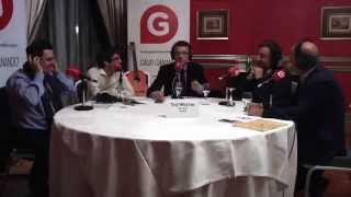 JUAN CARMONA DE LOS KETAMA EN SE BUSCAN LOCOS PGM 2