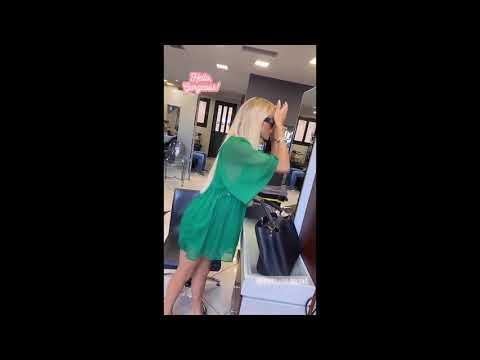 Αλεξάνδρα Παναγιώταρου: Οι πρώτες αναρτήσεις στο Instagram μετά την είδηση του χωρισμού της