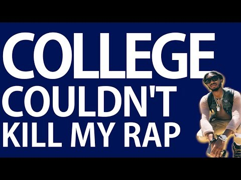 I'm A Rap God Even With a Full-Time Job and College: Interview