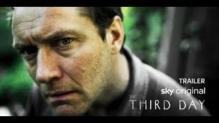 The Third Day | Nuova serie | Trailer ufficiale