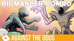 Against the Odds: Biomancer Combo (Modern, Magic Online)
