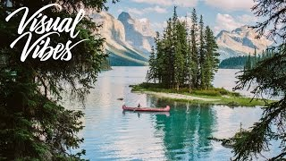 One of Mr Ben Brown's most viewed videos: CANADA - VISUAL VIBES
