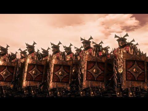 Noldor Elves Vs Easterlings | 10,000 Unit Cinematic Siege Battle | Total War Rise of Mordor |