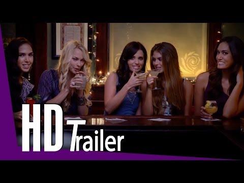 ABOUT LAST NIGHT - Kevin Heart - Trailer 1 HD - Deutsch | German