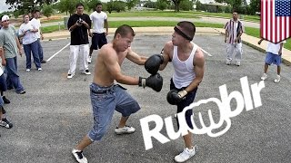 Street fight app: Tinder-like app Rumblr let