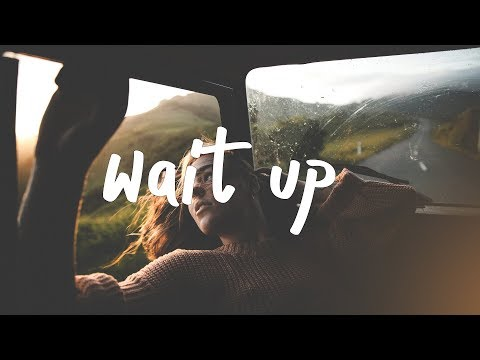 Finding Hope - Wait Up (Lyric Video) feat. Ehiorobo