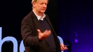 Smarte Maschinen - Diener oder Dämonen? | Ulrich Eberl | TEDxMünchen