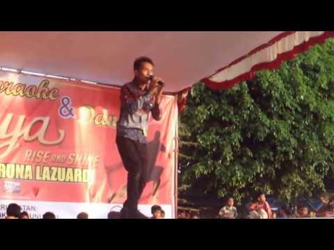 """FINAL Awenk """"ROCK DANGDUT"""" Festival Karaoke Dangdut SE-NTB."""
