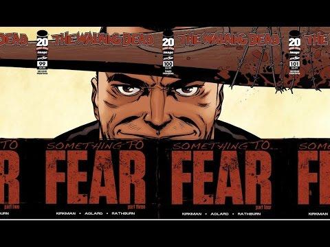 Aparição do Negan - 5x01 - The Walking Dead