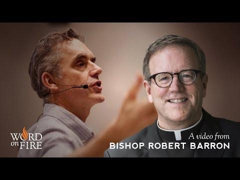 Bishop Barron on the Jordan Peterson Phenomenon