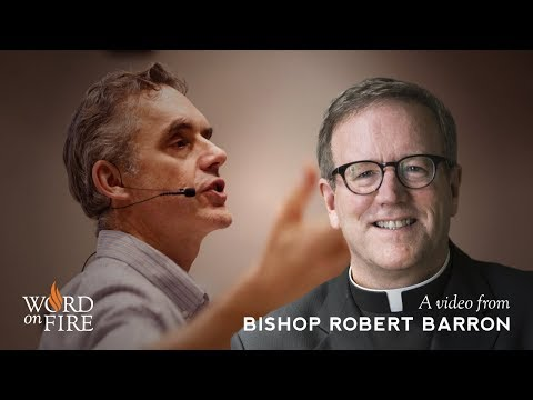 Bishop Barron on the Jordan Peterson Phenomenon