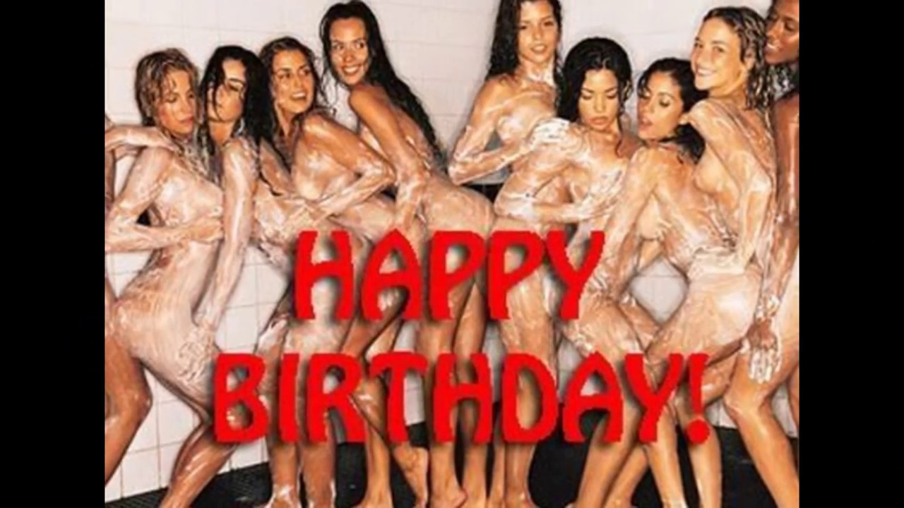 Sexy girl birthday pictures-6614