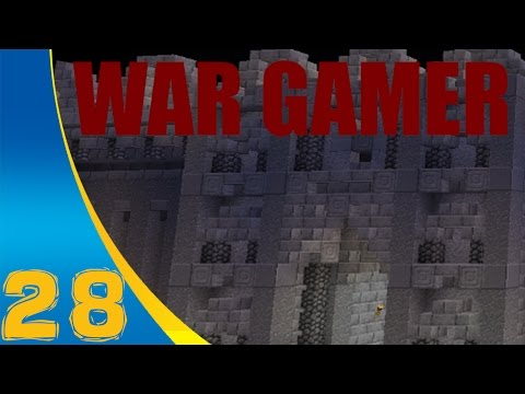 WAR GAMER | EPISODE 28 - JE FAIS LE MUR !