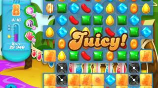 Candy Crush Soda Saga Level 725 (3 Stars)