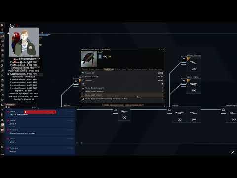 EVE Online / PVP / Из говна и палок