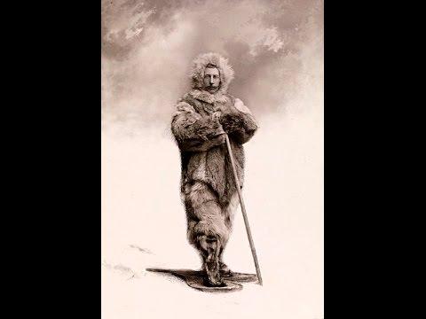 ROALD AMUNDSEN (Año 1872) Pasajes de la historia (La rosa de los vientos)