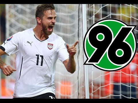 Martin Harnik | Welcome to Hannover 96 | Goals