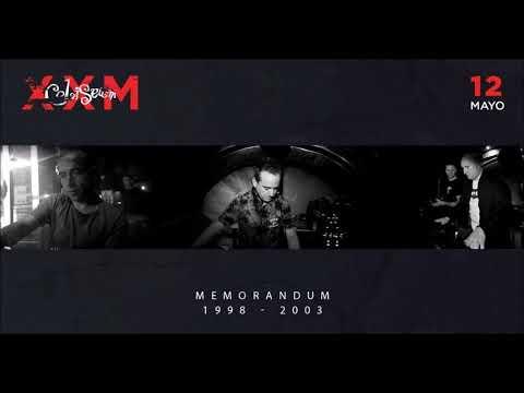 Coliseum XXMemorandum 2018 - David F. b2b Ivan X-Treme