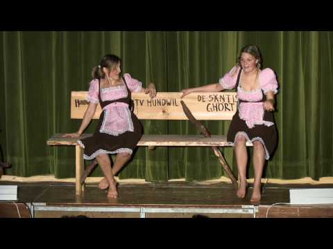 Hundwil am See? DVD Trailer Unterhaltung 2010