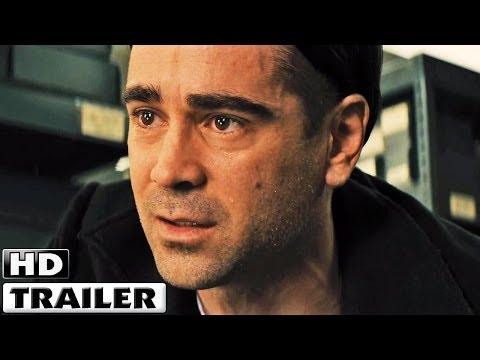 UN CUENTO DE INVIERNO Trailer 2014 Español